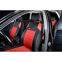 Image Of Ripspeed Car Seat Covers Full Set