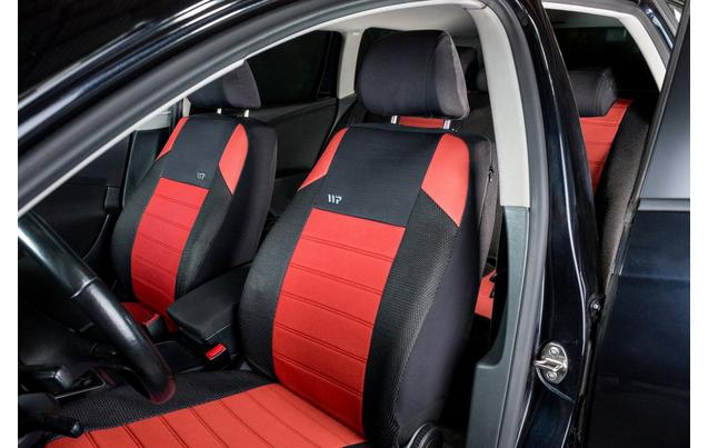 Ripspeed Car Seat Covers Full Set