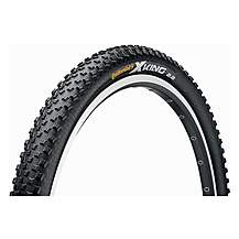 "image of Continental X-King Folding Bike Tyre 27.5""x2.2"