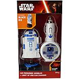 Star Wars Wobbler and Charger Gift Set
