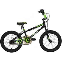 image of Mongoose R16 BMX Bike 16""