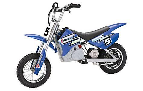 image of Razor MX350 Dirt Rocket Motorcross Electric Ride On