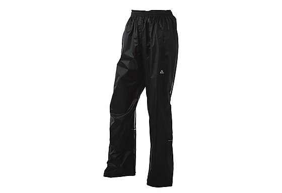 Dare 2b Unisex Waterproof Cycling Trousers - Medium