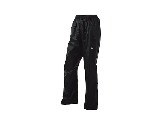 Dare 2b Unisex Waterproof Cycling Trousers - Large
