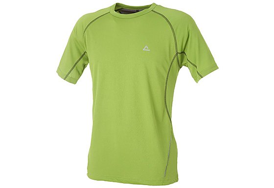 Dare 2b Mens Pacemaker Cycling Jersey in Green - Medium