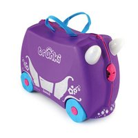 Trunki Princess Penelope Carriage Ride on Suitcase