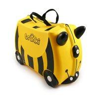 Trunki Bernard Bee Ride on Suitcase