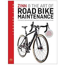 image of Zinn & Art of Road Bike Maintenance