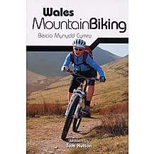 image of Wales Mountain Biking