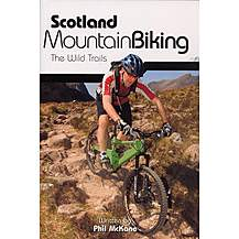 image of Scotland Mountain Biking