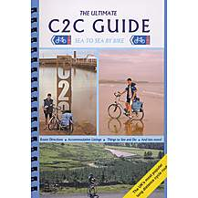image of THE ULTIMATE C2C GUIDE - Coast to Coast by Bike