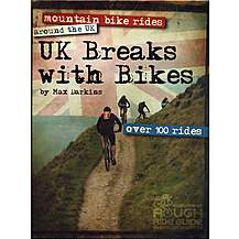 image of UK Breaks with Bikes