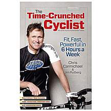 image of Time Crunched Cyclist