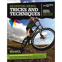 image of Mountain Biking Tricks & Techniques