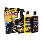 image of Meguiars Car Care Kit