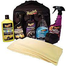 image of Meguiars Deluxe Car Car Kit
