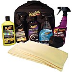 image of Meguiars Deluxe Car Care Kit