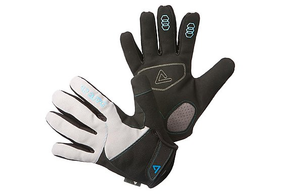 Dare 2b Premium Gloves Blue - XLarge