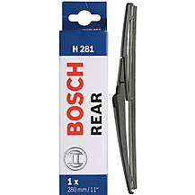 image of Bosch H281 Wiper Blade - Single