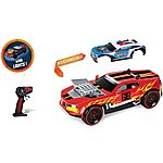 image of Hot Wheels Remote Control Car 1:16