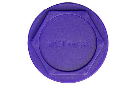 image of GTmoto Motorcycle Side Stand Plate