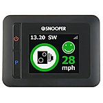 image of Snooper My-Speed Aura - GPS Speed Camera Detector with Free Lifetime Subscription