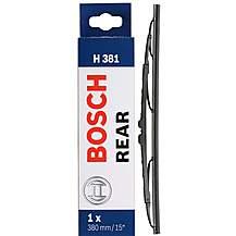 image of Bosch H381 Wiper Blade - Single