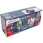 image of Stayhold Superpack Grey Organiser