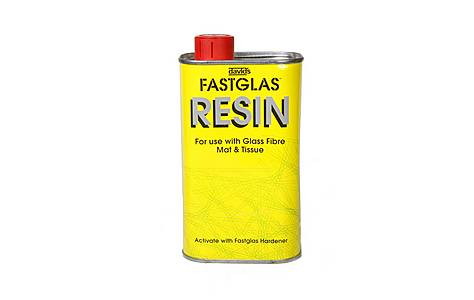 image of Davids FastGlas Resin 500ml
