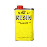 Davids FastGlas Resin 500ml
