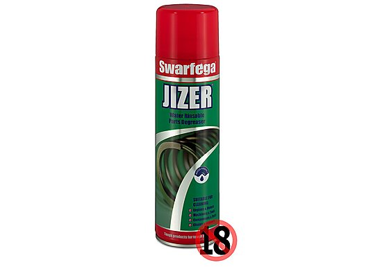 Swarfega Jizer Degreaser 500ml