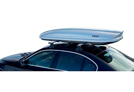 Thule Dynamic 800 320L Roof Box