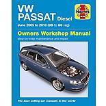 Haynes VW Passat Diesel (June 05 to 10)