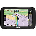 "image of Ex Display TomTom VIA 62 6"" Sat Nav with European Maps"