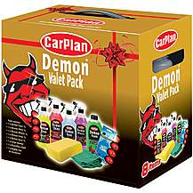 image of Demon Valeting Gift Pack