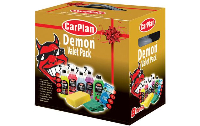 Valeting gift pack demon valeting gift pack negle Images