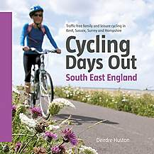image of Cycling Days Out - South East England