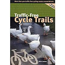 image of Traffic-Free Cycle Trails