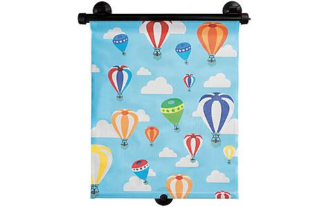 image of Halfords Roller Sunshades Balloon x2