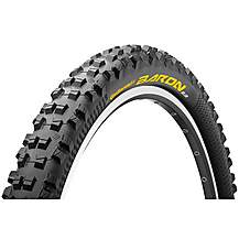 image of Continental Baron Bike Tyre 26x2.3