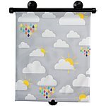 image of Halfords Roller Sunshades Cloud x2