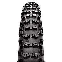 "image of Continental Rubber Queen Bike Tyre - 26"" x 2.2"""