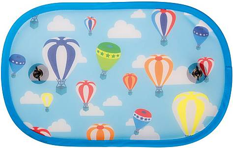 image of Halfords Pop-up Sunshades Balloon x2
