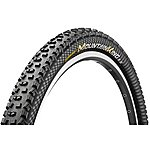 "image of Continental Mountain King Bike Tyre - 26"" x 2.2"""