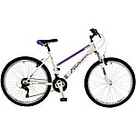 image of Falcon Orchid Womens Comfort HT Mountain Bike