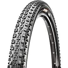 "image of Maxxis Crossmark Bike Tyre - 26"" x 2.1"""