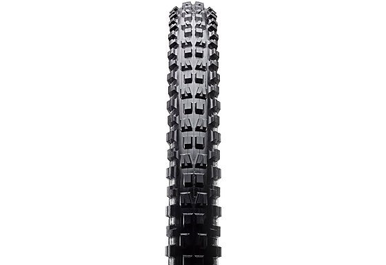 Maxxis Minion DHF Downhill Bike Tyre - 26