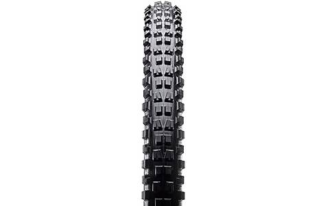 "image of Maxxis Minion DHF Downhill Bike Tyre - 26"" x 2.35"""