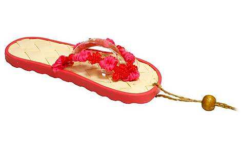 image of Bahama Tropical Breeze Flip Flop Air Freshener