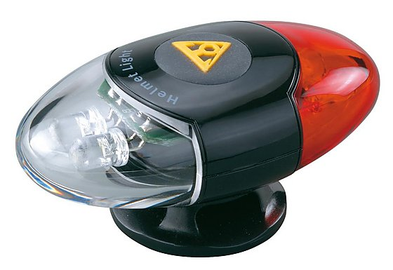 Topeak Headlux Bike Helmet Light